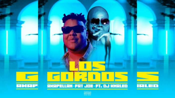 Fat Joe – Los Gordos feat. DJ Khaled & Akapellah (Video)