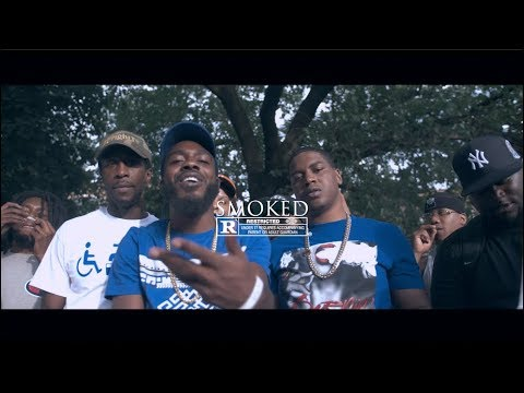 Poppa Da Don x Abillyon – Smoked (Video by OfficialBradpiff x Kaydotti)