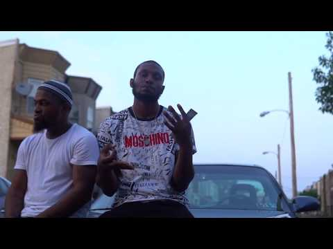 Dimes – Saucin (Video by Visionary Films)
