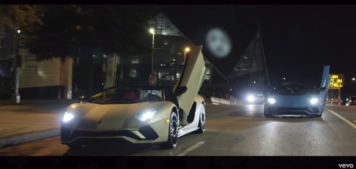 Quavo – Lambo Talk (Video)