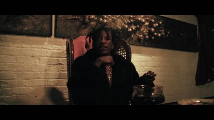 Lil Wop – Deathnote (Official Music Video)