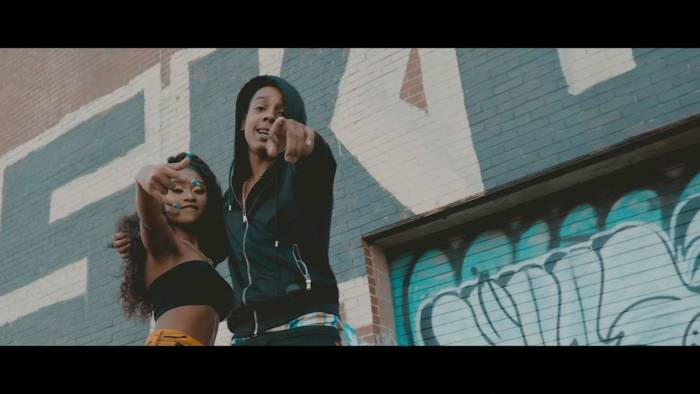 Young Lyric – Cardiac Arrest ft. Marley G (OFFICIAL VIDEO)