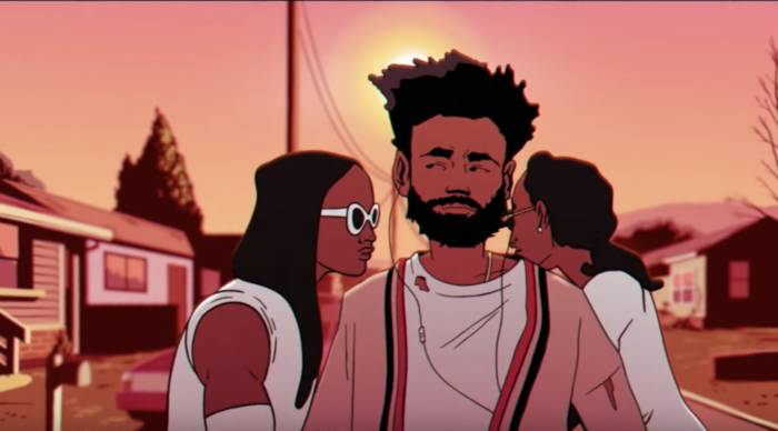 Childish Gambino – Feels Like Summer (Video)