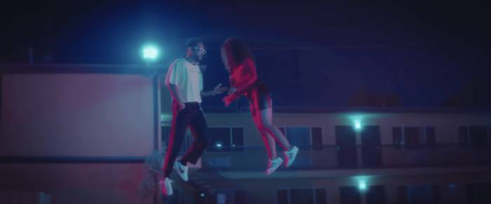 GoldLink – Got Friends ft. Miguel (Video)