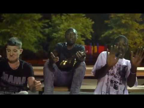 TCE Chris x Dashman On The Beat x Nice Boogie – Coming For The Belt (Video)
