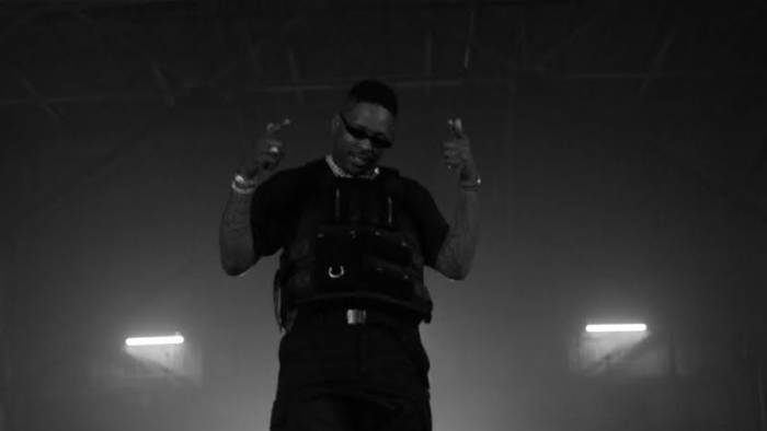 YG – Bulletproof ft. Jay 305 (Video)
