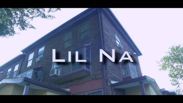 Lil Na – Nothing Changed Ft Kur (Video)