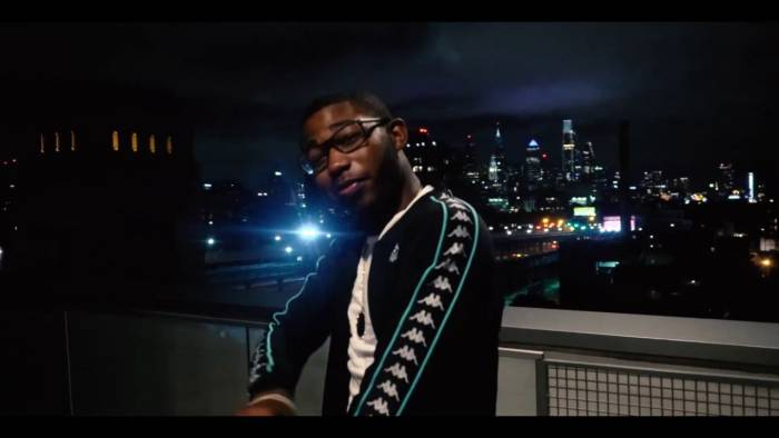 KHI – Freestyle (Video by Gene Visuals)