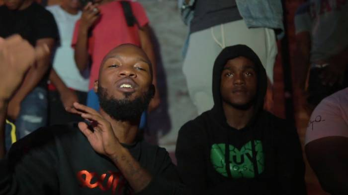 Lil Deezy x Flawless Perrianno x Lid – Solidified (Video)