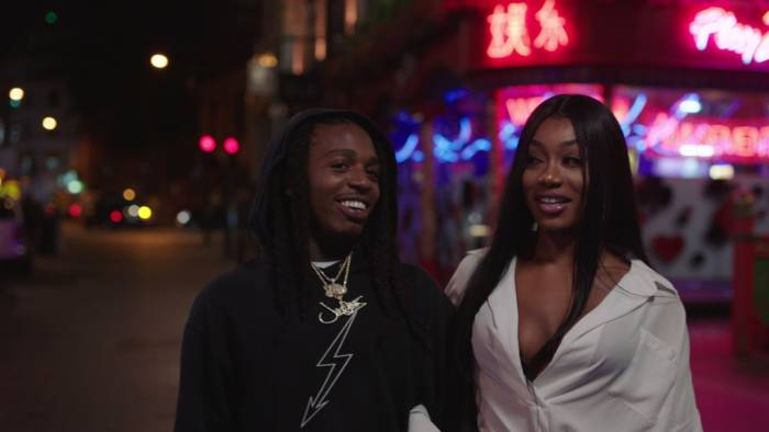 Jacquees – London (Video)