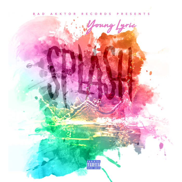 Young Lyric – Splash (Video)