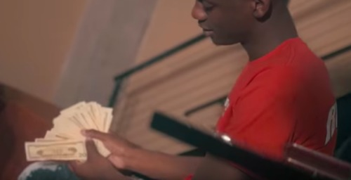 Luh Soldier – Ran It Up (Video)