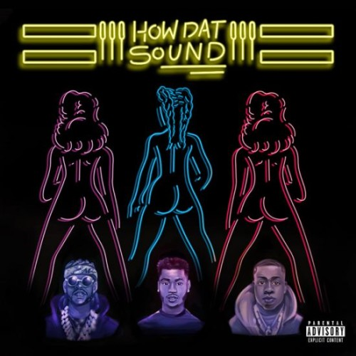 Trey Songz – How Dat Sound Ft. 2 Chainz & Yo Gotti