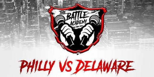 "The Battle Academy Presents ""Philly Vs. Delaware"" – Automatik Vs. Bruno Brinks"