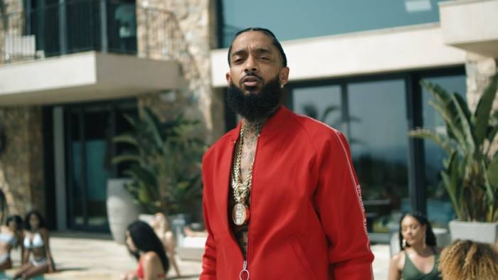 Nipsey Hussle – Double Up Ft. Belly & Dom Kennedy (Video)