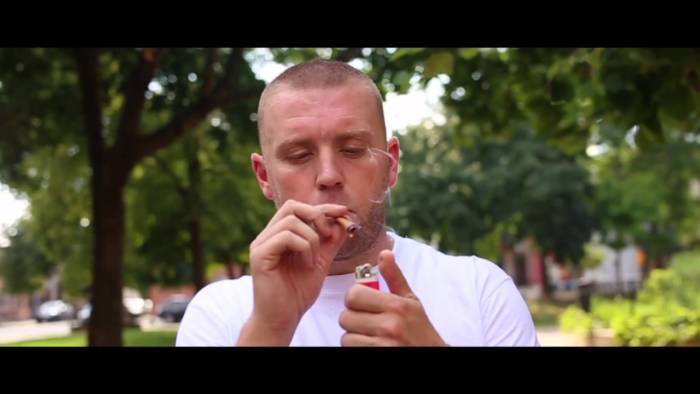 """OT The Real – """"Made It"""" Prod by G1fted Music (Video)"""