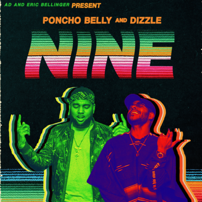 unnamed-1 Eric Bellinger & AD aka Poncho Belly & Dizzle, - Nine (Album Stream)