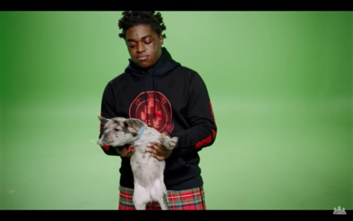 Kodak Black – ZEZE Ft. Travis $cott x Offset (Video)