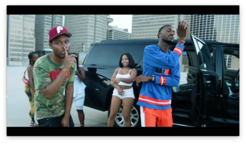Kilo Vasquez X Yung Mojo – From Nothing (Shot By BNasty Films)