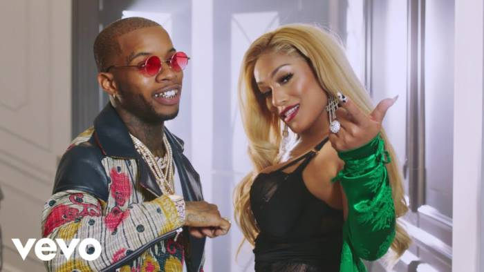 Stefflon Don – Senseless Remix ft. Tory Lanez (Video)