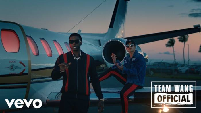 Jackson Wang – Different Game ft. Gucci Mane (Video)