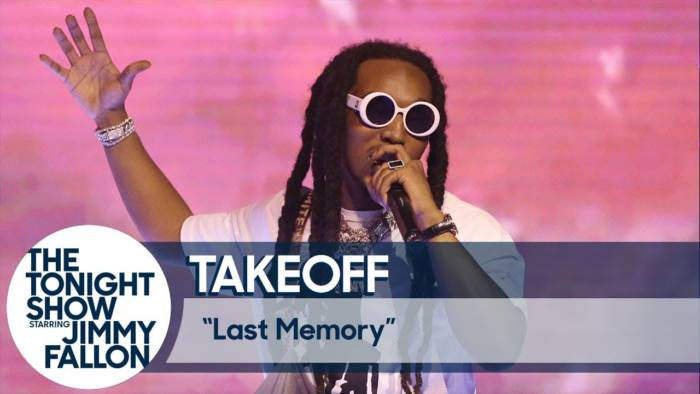 Takeoff – Last Memory (Live Performance)