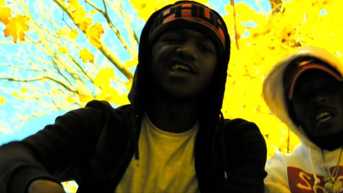 Benji – Chase Dreams ft The Young King (Video)
