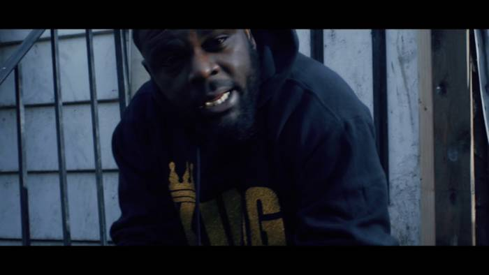 Lik Moss – Respect the Game Freestyle (Video)