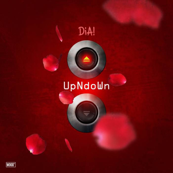 Dia! – Up & Down (Video)