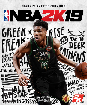 NBA2k19Cover_1 Highlights Of The NBA 2k19 Soundtrack