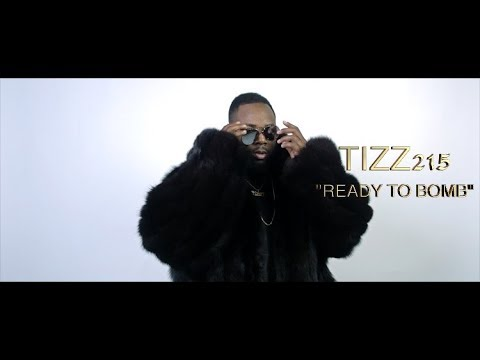 Tizz215 | Ready To Bomb | Dir. By @LeekedFilmz