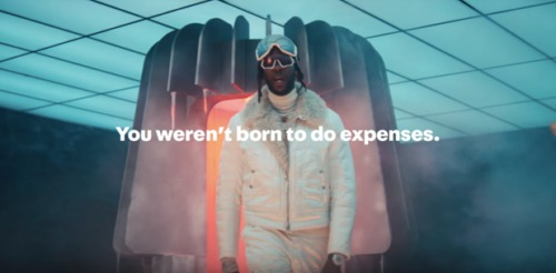 Watch 2 Chainz & Adam Scott In Super Bowl Commercial For Expensify (Video)