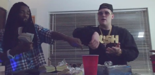 Clvrk – All 2Gether Ft. Ugly Money Niche (Video)