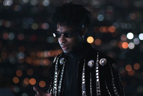 21 Savage – Ball W/O You (Video)