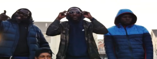 Breeze Begets (OBH) – Makaveli Lair (Official Music Video)