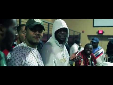 Bruno Brown – Throw Your Hands Up (Video)