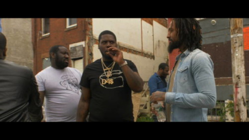 **WORLD PREMIERE** Teefy Bey – All This Pain (Official Video)