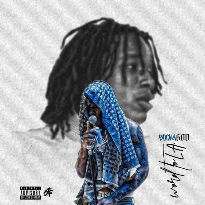 Booka600 – Ok Ok Ok ft Lil Durk & King Von