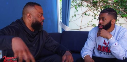 King Ice Interviews Co-Founder of Death Row Records (Video)