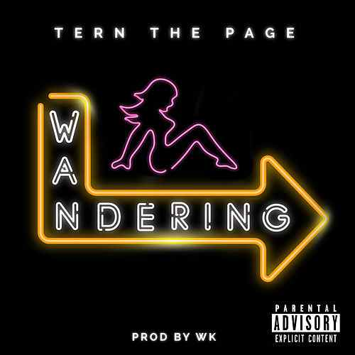 Tern The Page – Wandering (Video)