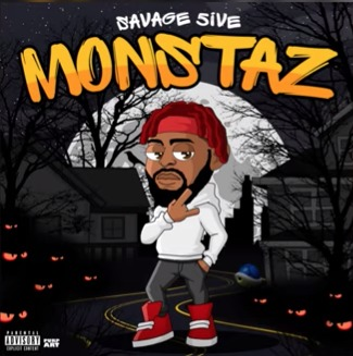 Savage 5ive – Monstaz