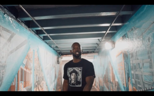 RizzindaBooth – Don Dada Freestyle (Video)