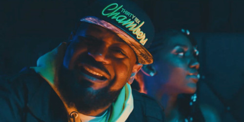 Ghostface Killah – Party Over Here (Video)