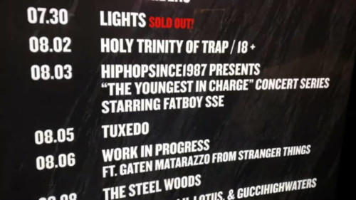 """Hiphop-Since-1987-""""Youngest-In-Charge""""-concert-series-500x281 HipHopSince1987 """"Youngest In Charge"""" Concert Series Starring Fatboy SSE (Recap)"""