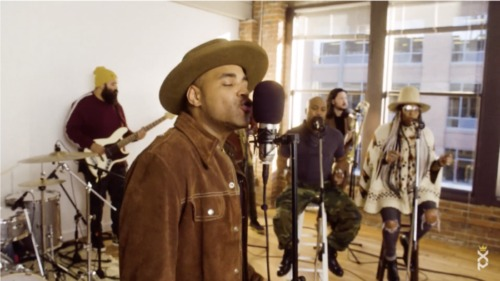 Xperience – Gumbo (Live Performance)