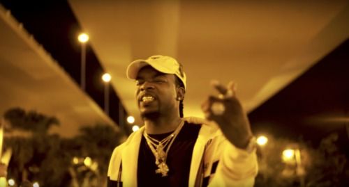 Supreme Music – In My Bag (Video)