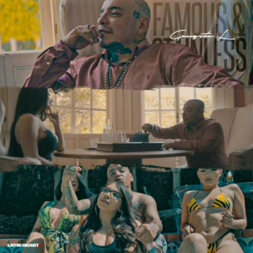 Gangsta L – Famous and Stainless (Video)