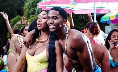 King Combs – Surf Ft. City Girls, AZChike & Tee Grizzley (Video)