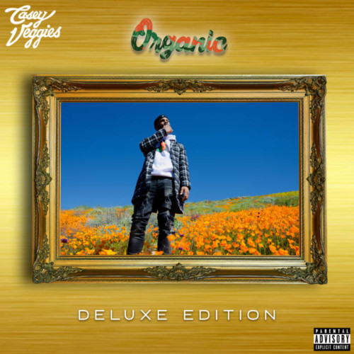 Casey Veggies – Organic (DLX) LP Trailer (Video)