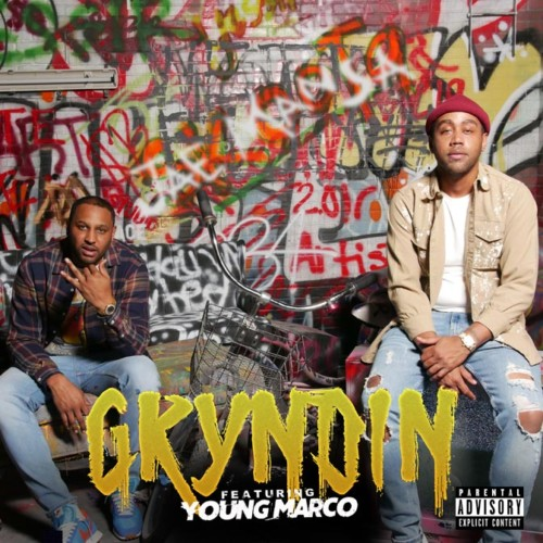 Jae Mansa Ft. Young Marco – Gryndin (Video)